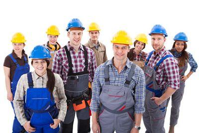 Monteurhotel für Handwerker