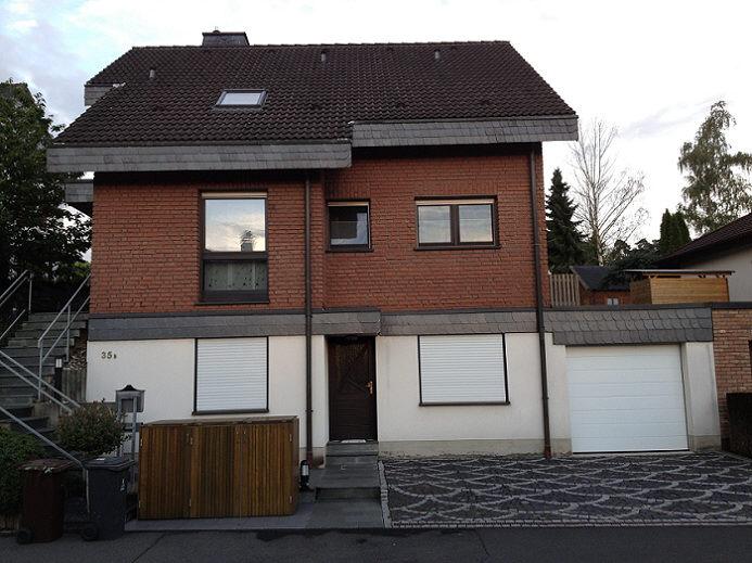 Haus Monteurwohnung Schwedt