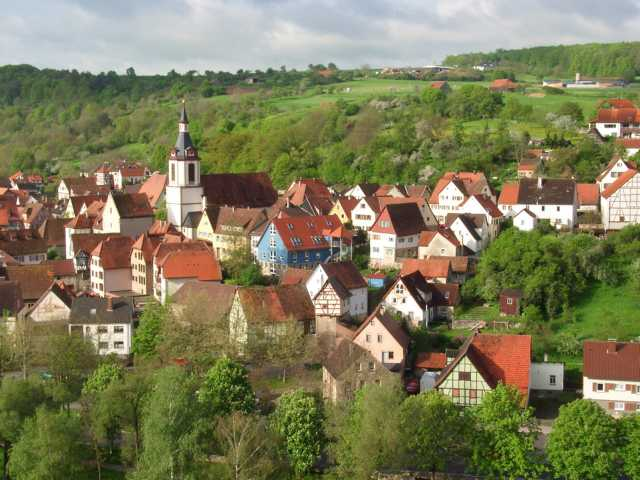 Creglingen_Johannisberg