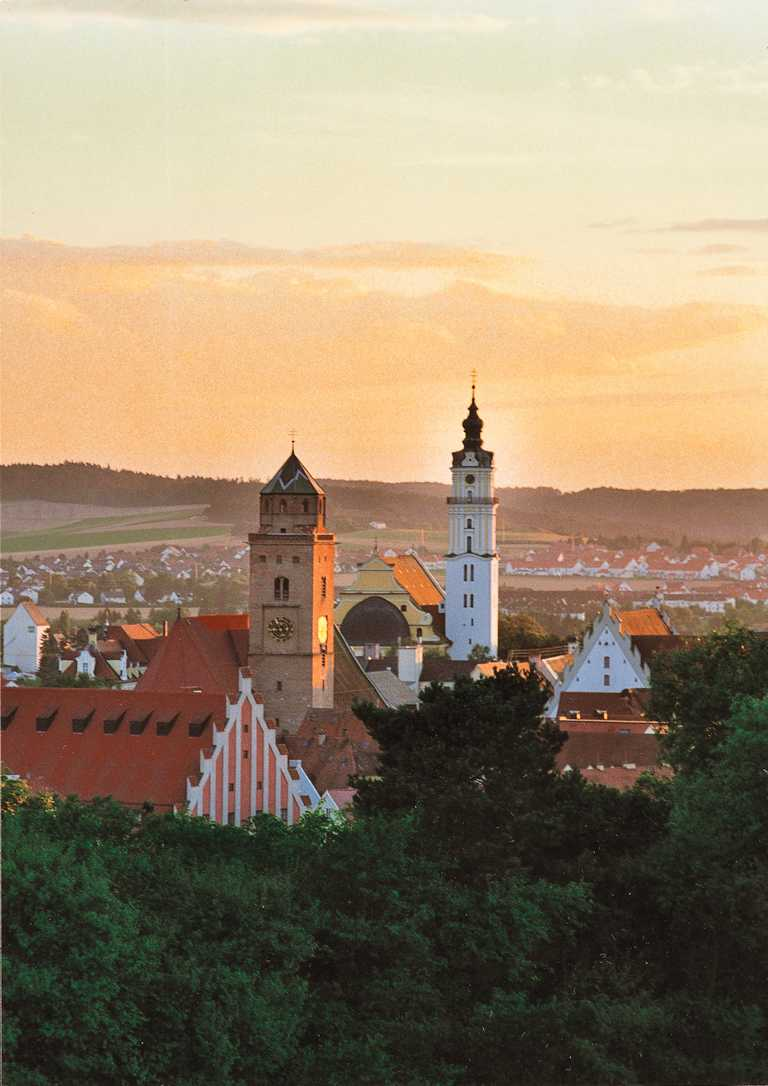 Donauwoerth_Stadtansicht