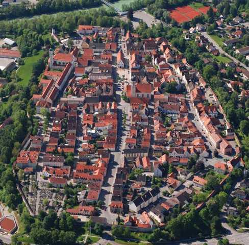 Schongau_Luftbild