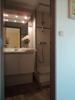 Badezimmer Paleisstraat