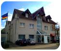 Monteurhotel Bergheim Süd