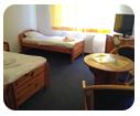 Monteurhotel Bergheim Zimmer