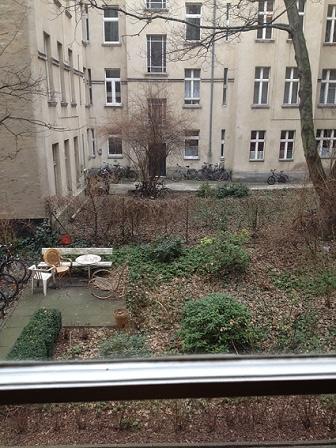 Ubytování Berlin