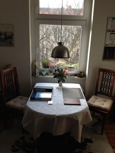 g nstige monteurzimmer berlin sch neberg monteurwohnung mit internet wifi monteurunterkunft. Black Bedroom Furniture Sets. Home Design Ideas