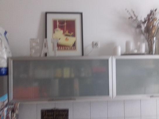 Monteurzimmer Berlin Pankow Küche