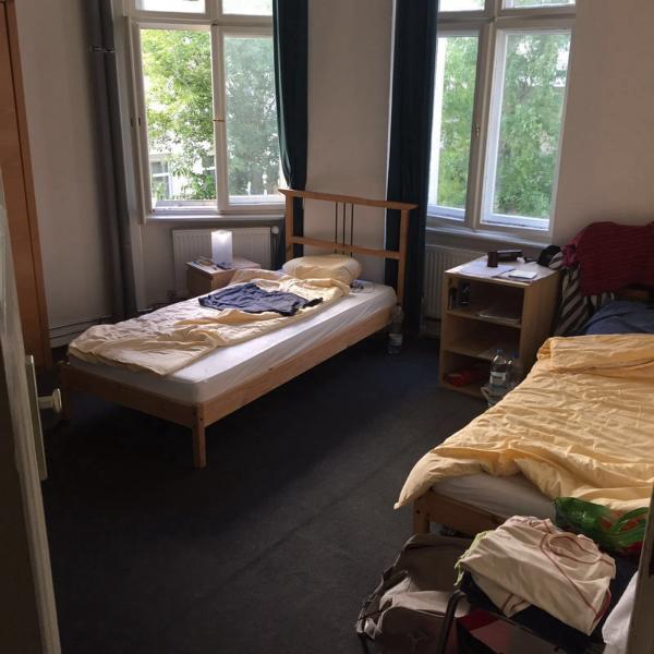 Monteurwohnung Berlin-Köpenick