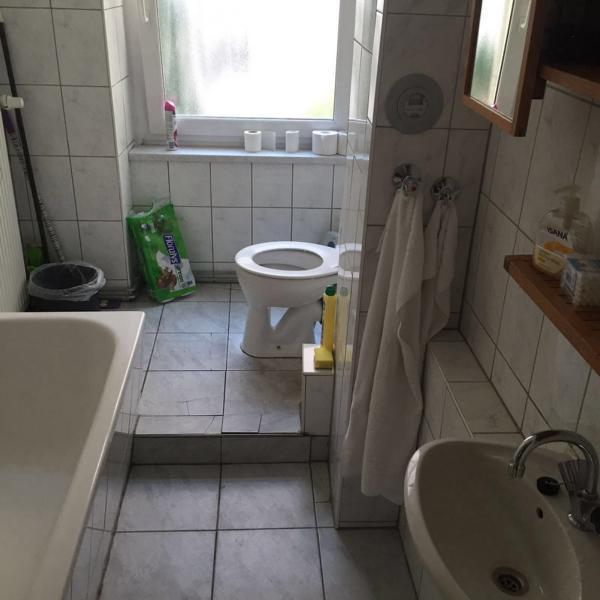 Appartment Berlin-Mitte
