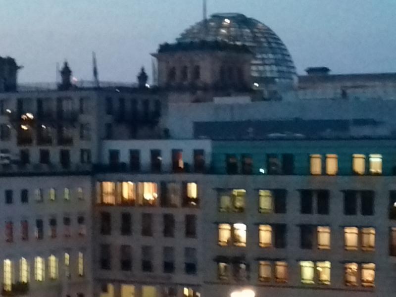 Monteurwohnung Berlin Mitte Pariser Platz