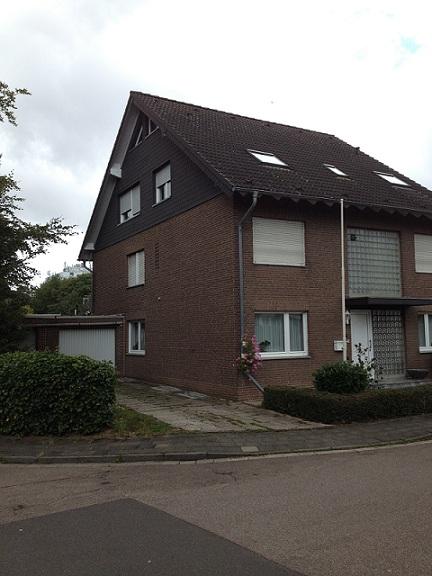 Monteurzimmer Hildesheim