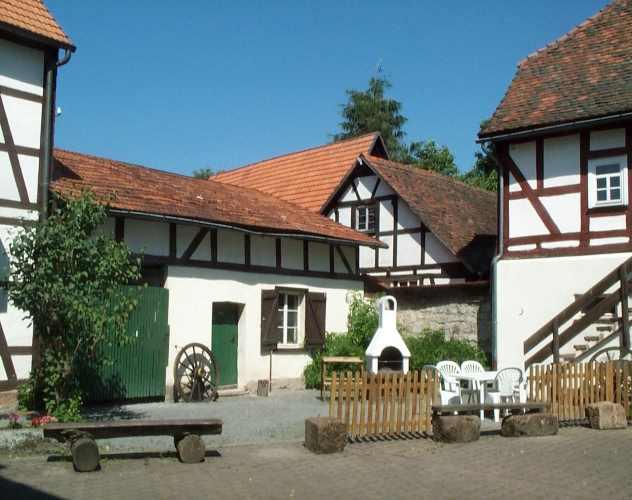 Zimmer Frankenthal