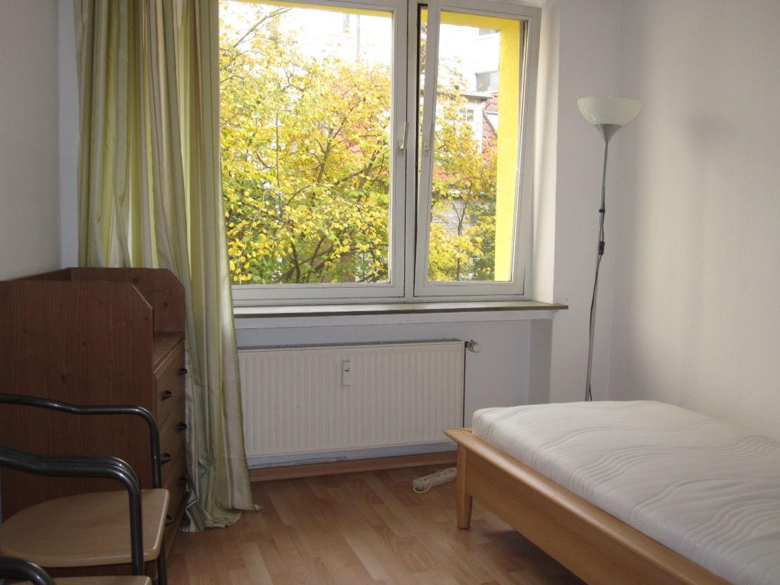 Monteurzimmer Ahrensburg