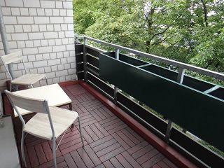 Monteurwohnungen Bonn Balkon