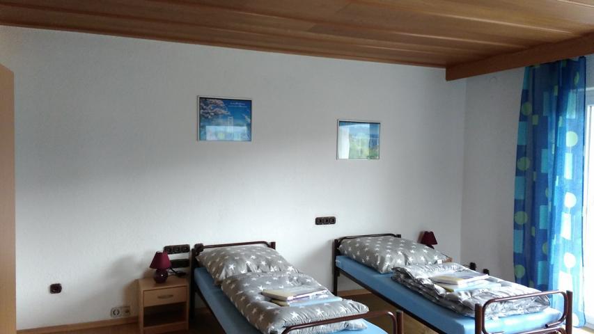 >Monteurzimmer Deggendorf Betten