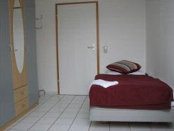 Monteurzimmer Küche Dieburg