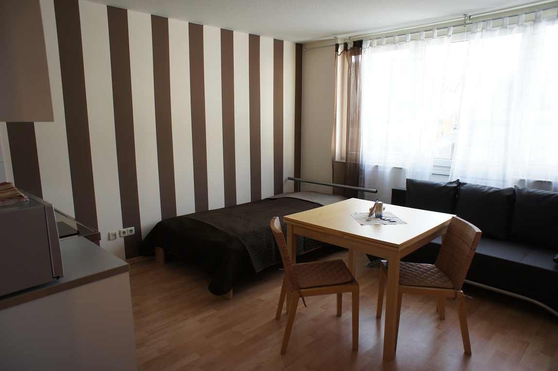 Ubytovani Dusseldorf