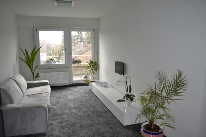 Monteurzimmer Düsseldorf Heerdt
