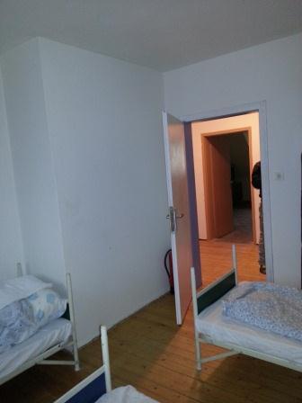 g nstige monteurzimmer d sseldorf oberbilk monteurwohnung mit wifi w lan aus festnetz. Black Bedroom Furniture Sets. Home Design Ideas