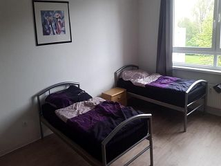 Ubytování Dusseldorf