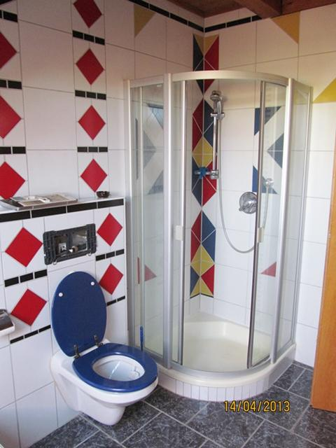 Monteurwohnung Badezimmer Moers