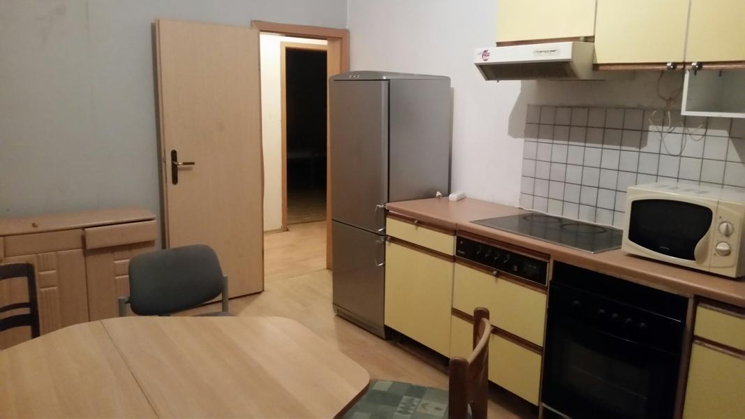 Appartment Duisburg mit Küche