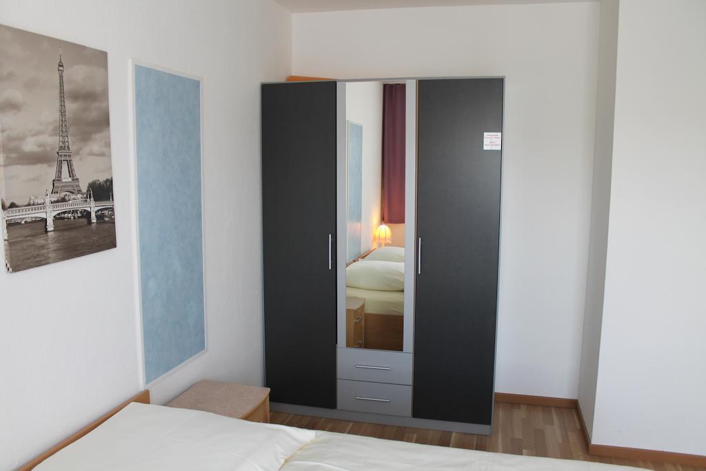 Appartment Erlangen