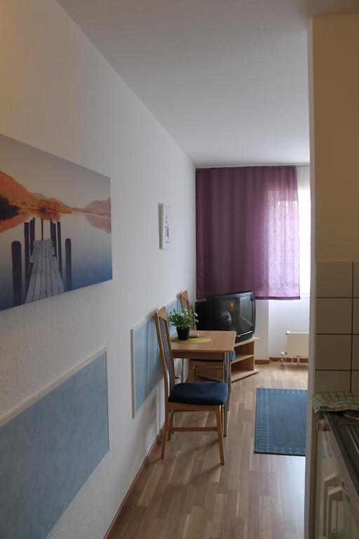 Unterkunft Erlangen