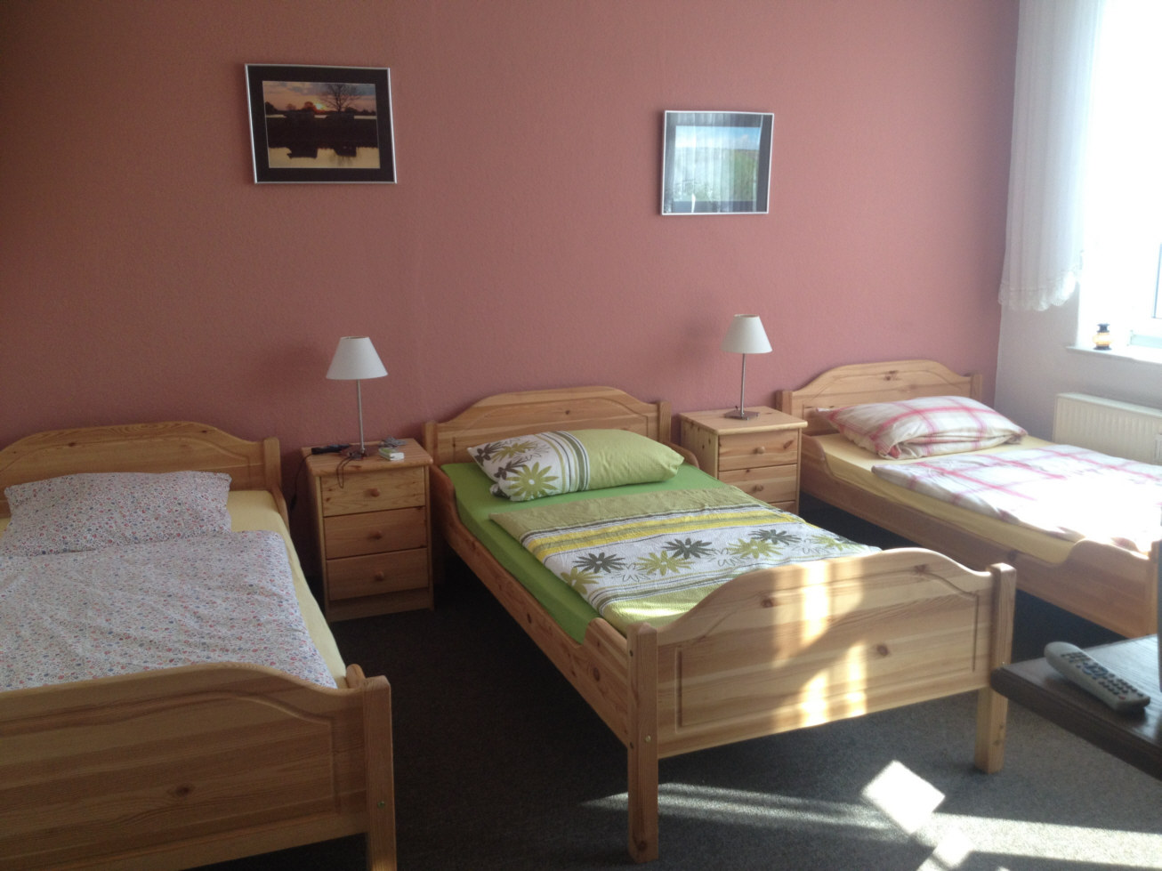 g nstige monteurzimmer ferchland unterkunft. Black Bedroom Furniture Sets. Home Design Ideas