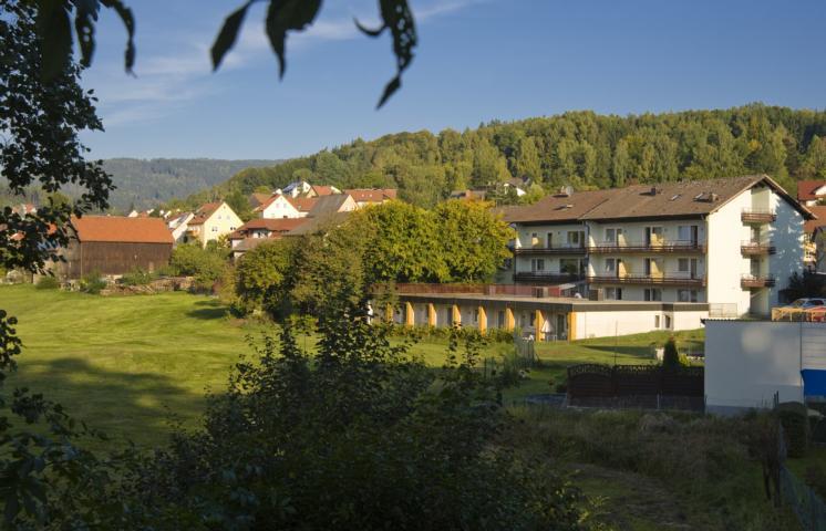 Wohnheim Feucht Süd