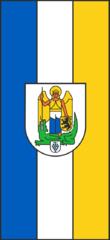 Flagge Jena