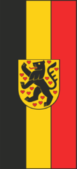 Flagge Weimar