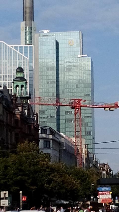 Gunstige Monteurzimmer Frankfurt Mit Wifi Monteurunterkunft