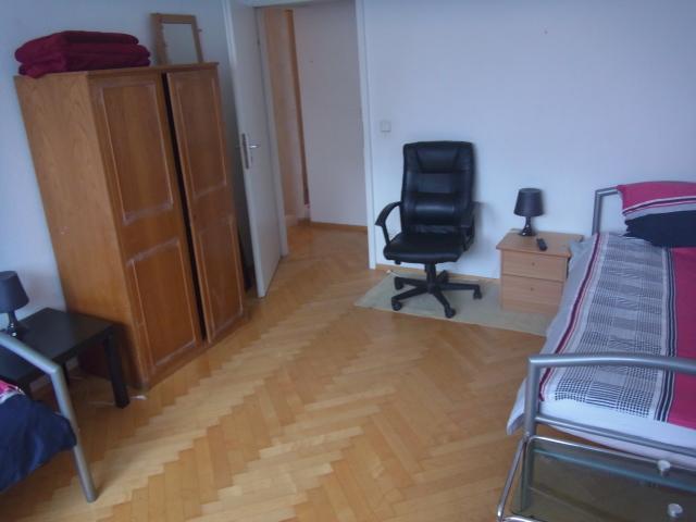 g nstige monteurzimmer frankfurt mit wifi. Black Bedroom Furniture Sets. Home Design Ideas