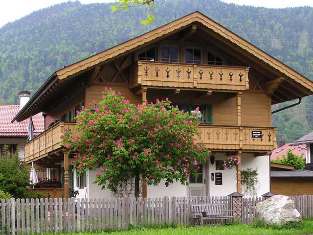 Monteurzimmer Garmisch-Partenkirchen