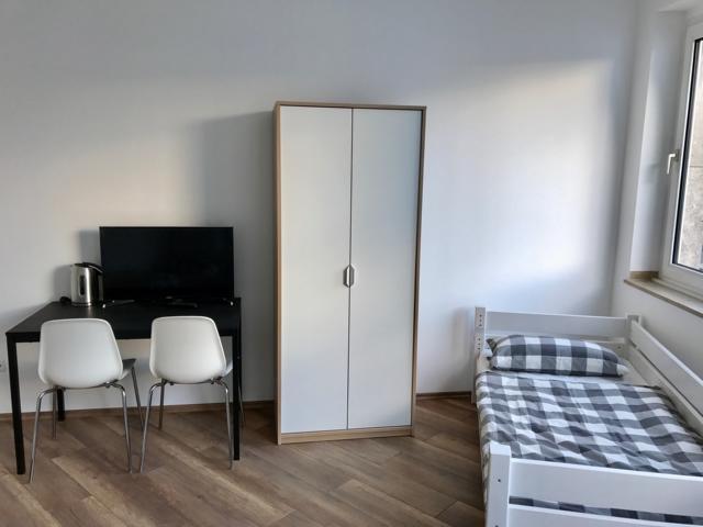 Monteurzimmer Gelsenkirchen