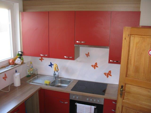 Küche Monteurzimmer  Göppingen