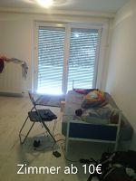 Zimmer Monteurwohnung Aachen