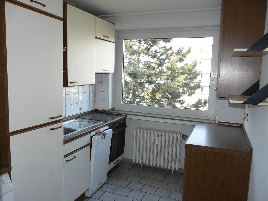 Küche Monteurzimmer Kaarst