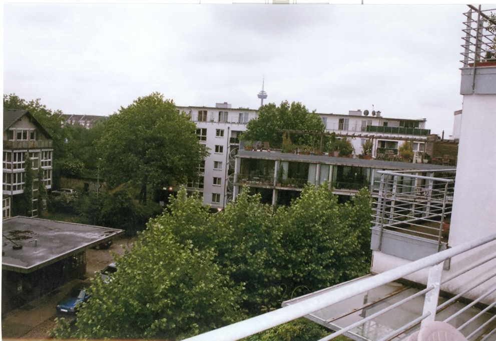 Monteurunterkunft Köln Ehrenfeld