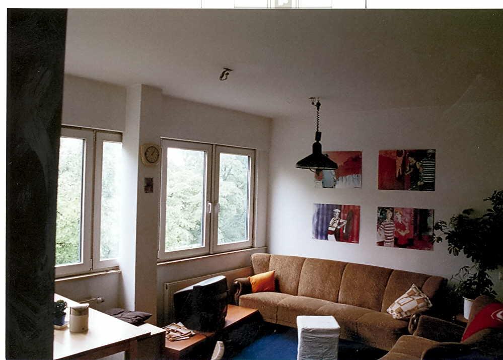 g nstige monteurwohnung k ln h henberg unterkunft ferienwohnung. Black Bedroom Furniture Sets. Home Design Ideas
