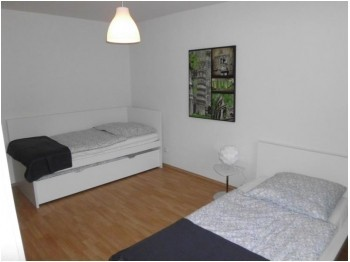 Schlafzimmer Olpener Strasse