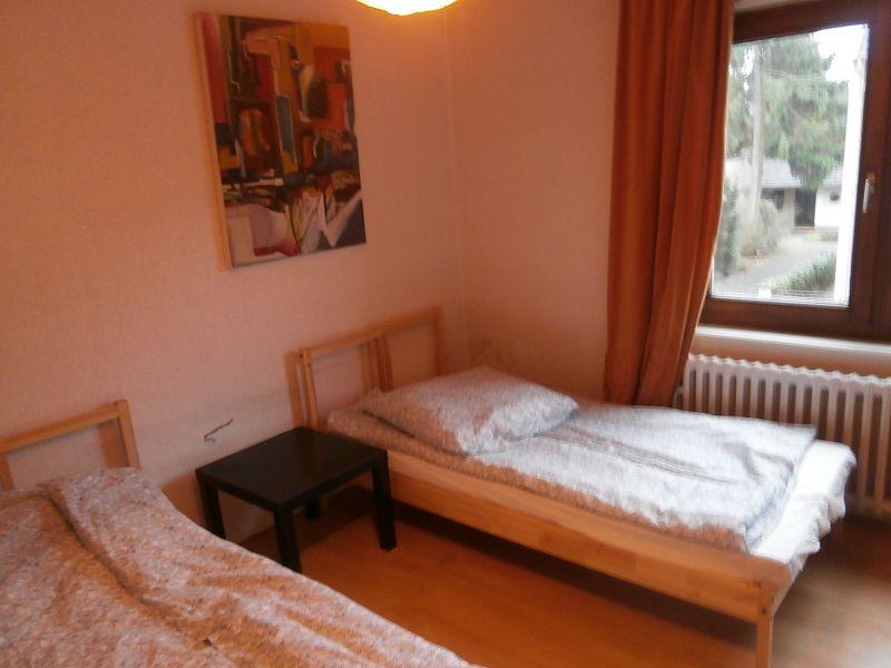 K�ln Porz Zimmer Kaiserstra�e