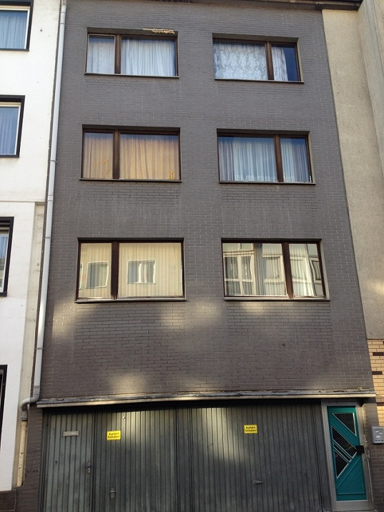 Appartment Krefeld