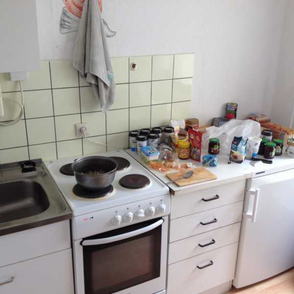 Ubytování Krefeld