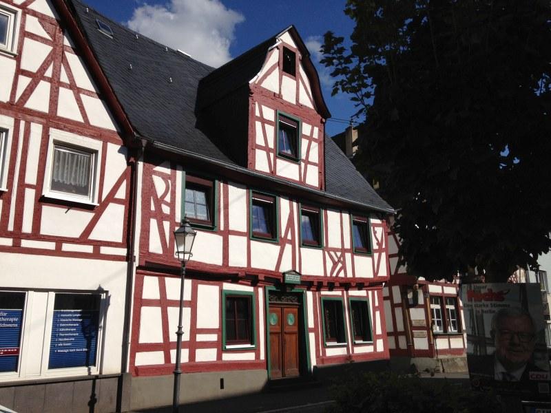 >Ferienwohnung Lahnstein