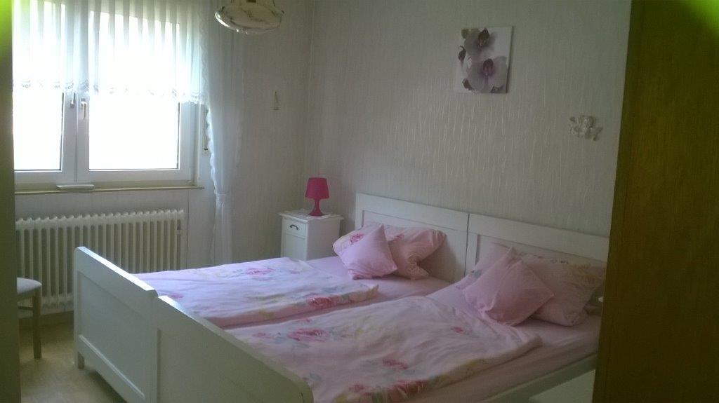 Betten Monteurzimmer Vallendar