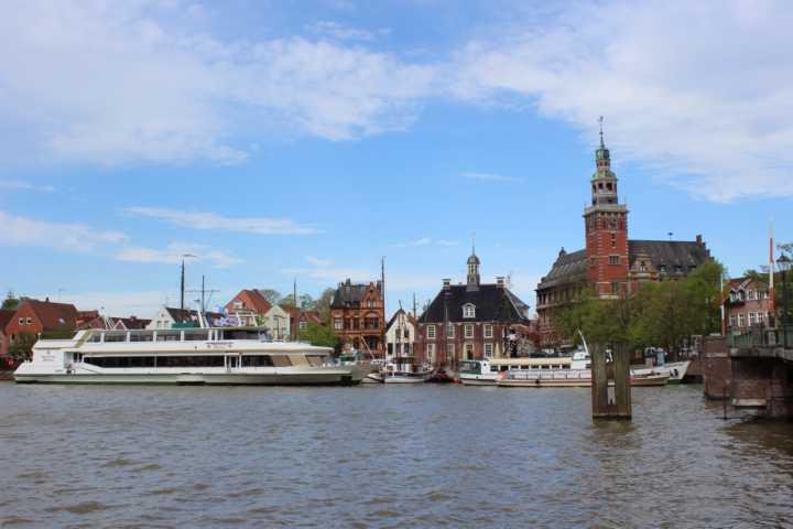 Hafen-Rathaus