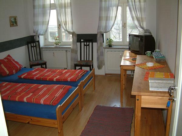 G nstige monteurzimmer leipzig mit internet wifi for Pension in leipzig