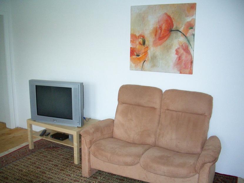 Monteurwohnung mit TV Lohmar